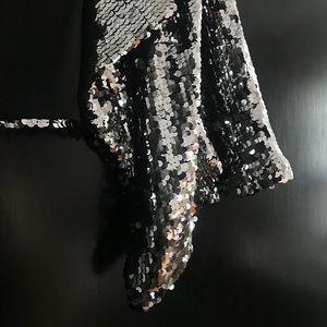 Jackets & Coats - Sequins Blazer